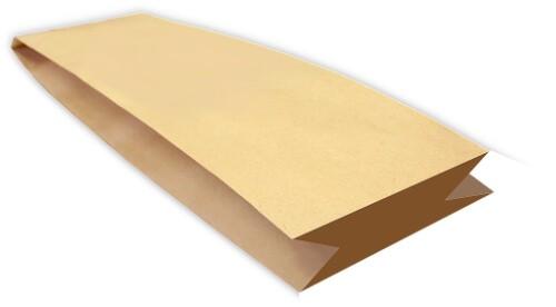 10 Papier Staubsaugerbeutel - FilterClean - L 3