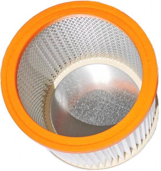 1 Lamellen - Faltenfilter - Filtrak - R 638/3 auswaschbar passend für AZ 9171175