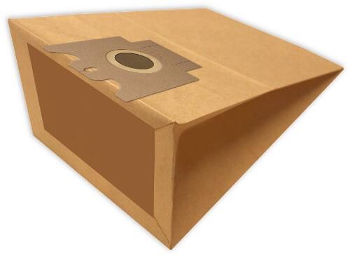 5 Papier Staubsaugerbeutel - SAUGAUF - M 5