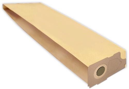 5 Papier Staubsaugerbeutel - FilterClean - K 4