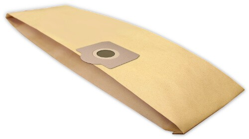 3 Papier Staubsaugerbeutel - FilterClean - K 1