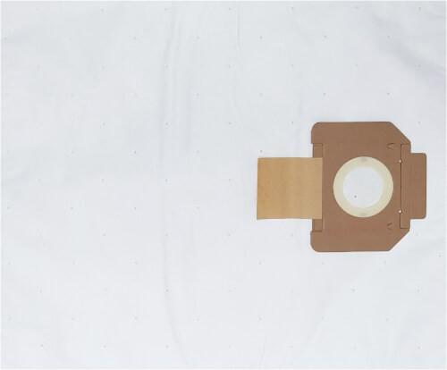 5 MicroVlies Staubsaugerbeutel BOS 20m