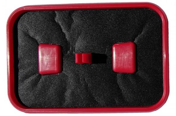 1 Stück - Motorschutzfilter passend für Lux