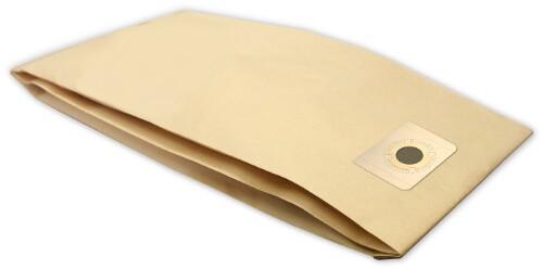 3 Papier Staubsaugerbeutel - FilterClean - UK 31