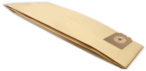 4 Papier Staubsaugerbeutel - FilterClean - P 11