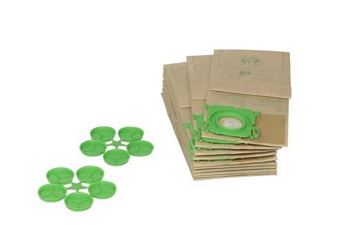 SEBO - Filtertüten für BS 370-/470, 5093 N