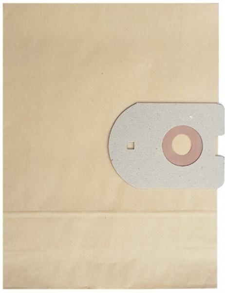12 Papier Staubsaugerbeutel - SAUGAUF - HS 6018