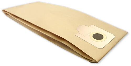 10 Papier Staubsaugerbeutel - SAUGAUF - K 12