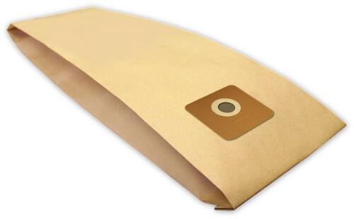 3 Papier Staubsaugerbeutel - FilterClean - FL 4