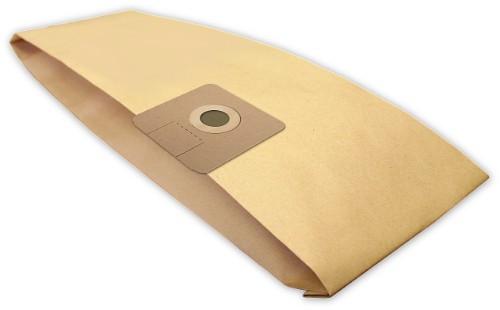 5 Papier Staubsaugerbeutel - FilterClean - W 47