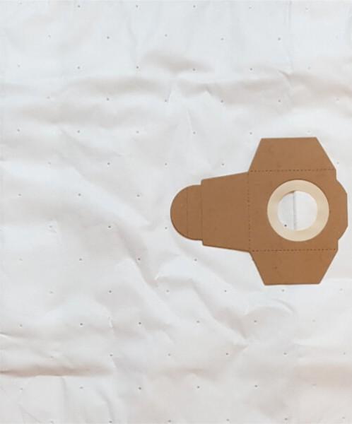 4 MicroVlies Staubsaugerbeutel - SAUGAUF - LS 4m