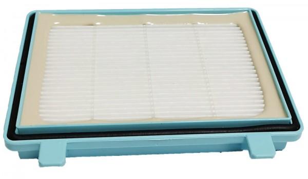 1 Hepafilter passend für Philips FC8010 H11