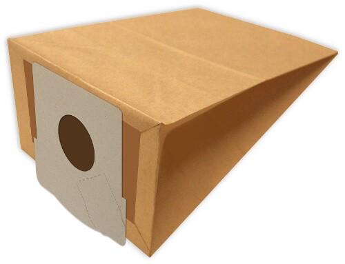5 Papier Staubsaugerbeutel - FilterClean - OM 3