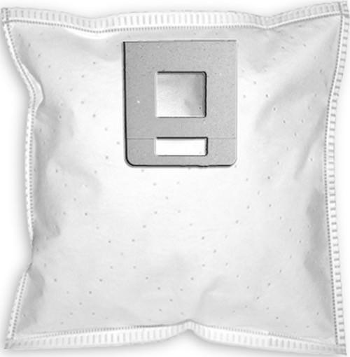 5 Microfaser Staubsaugerbeutel - EUROPLUS - P 2004m