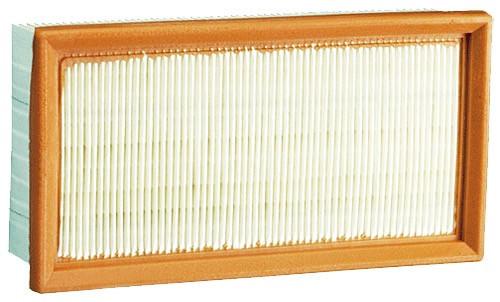 1 Flachfaltenfilter - Filtrak - R 802/1 passend für Kärcher 6.904-068