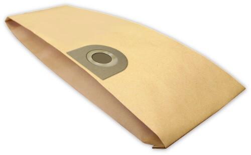 4 Papier Staubsaugerbeutel - FilterClean - AR 1