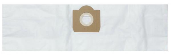 10 MicroVlies Staubsaugerbeutel - SAUGAUF- K 1m