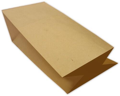 10 Papier Staubsaugerbeutel - FilterClean - PH 3