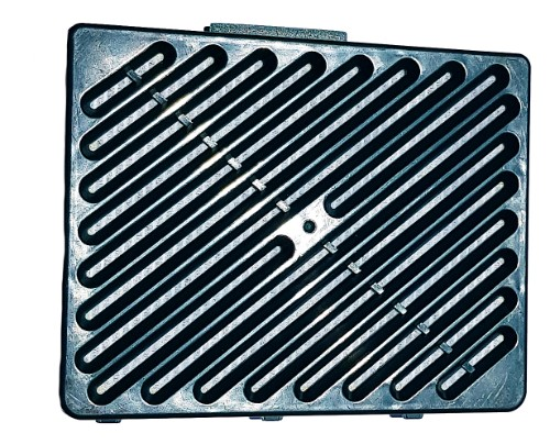 1 Stück - Aktivfilter-System passend für Vorwerk Tiger 251-252
