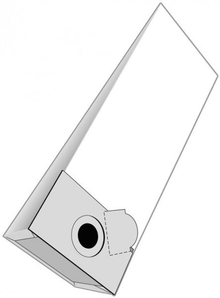 3100 CV 180 20 Staubsaugerbeutel für Hitachi 60FX