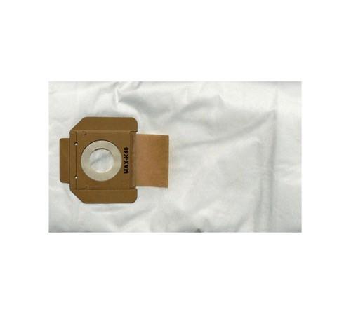 10 Microfaser Staubsaugerbeutel - SAUGAUF - Max KS 40