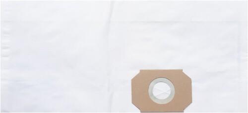 3 Papier Staubsaugerbeutel - Saugauf - THS 4
