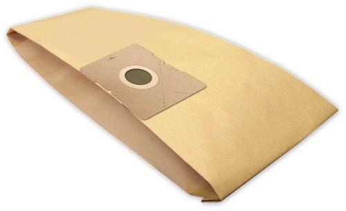 20 Papier Staubsaugerbeutel - FilterClean - Y 16