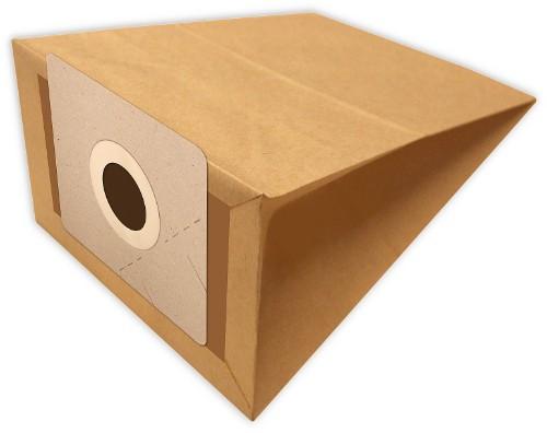 5 Papier Staubsaugerbeutel - FilterClean - Y 23
