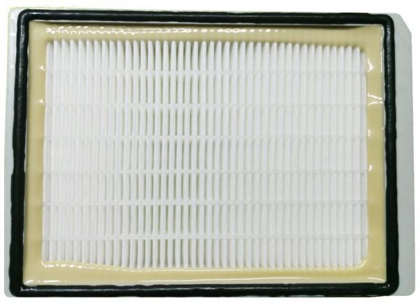 1 Mikrofilter 003 passend für passend für Bosch Serie BSG4 und Siemens Serie VS04G