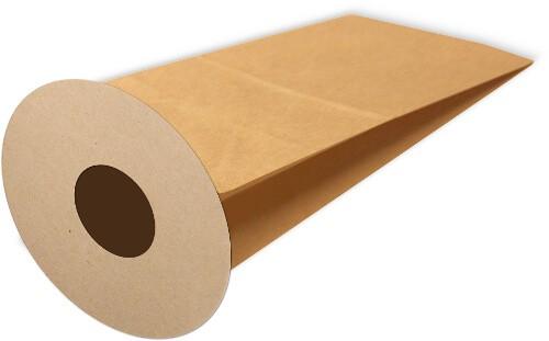 10 Papier Staubsaugerbeutel - FilterClean - OM 20