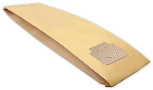 10 Papier Staubsaugerbeutel - SAUGAUF - H 115