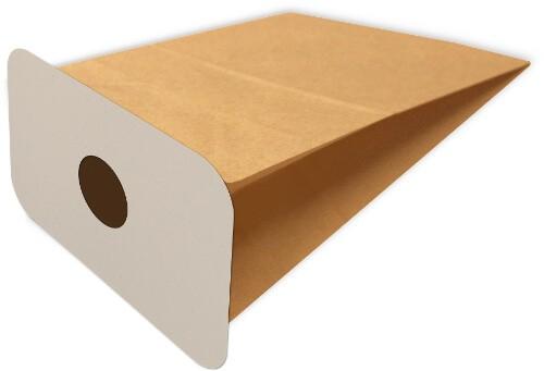 10 Papier Staubsaugerbeutel - FilterClean - S 9