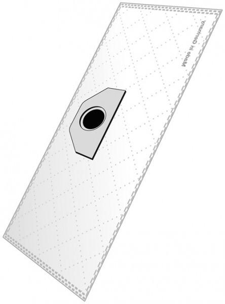 10 Microfaser Staubsaugerbeutel - EUROPLUS - K 202