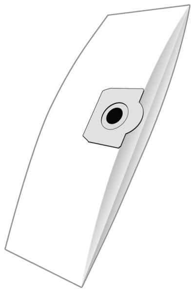4 Papier Staubsaugerbeutel - EUROPLUS - R 5006