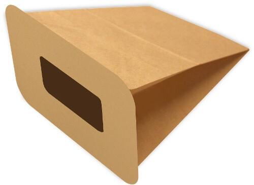 6 Papier Staubsaugerbeutel - FilterClean - PH 4