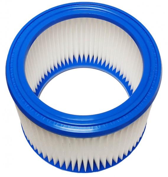 1 Zylinderfilter passend für Waffelfilter Nilfisk