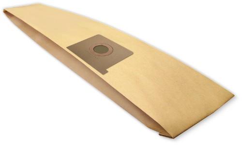 3 Papier Staubsaugerbeutel - FilterClean - W 23