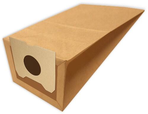 4 Papier Staubsaugerbeutel - FilterClean - PH 6