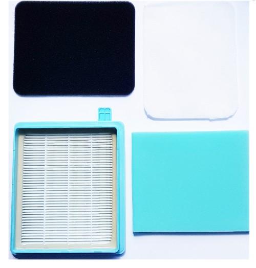 1 Filterset 4-teilig passend für die Modelle PowerPro Compact & PowerPro Active