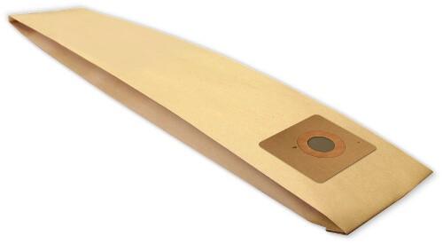 3 Papier Staubsaugerbeutel - FilterClean - SO 6