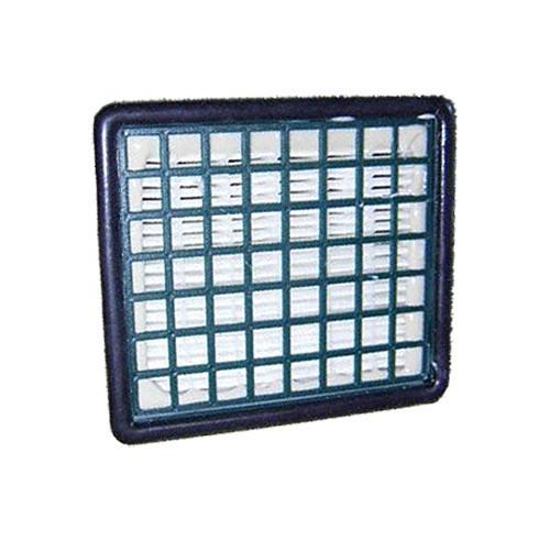 1 Stück - Hepa-Filter passend für Vorwerk Kobold 130-131