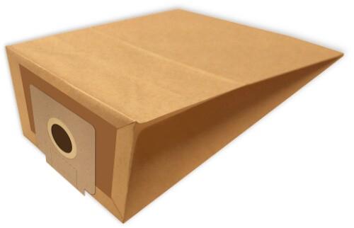10 Papier Staubsaugerbeutel - SAUGAUF - K 9