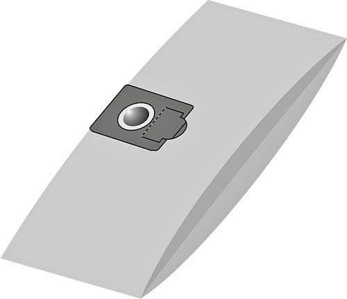 10 Papier Staubsaugerbeutel - FilterClean - KN 2