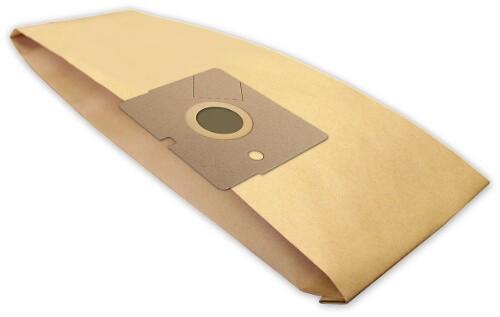 5 Papier Staubsaugerbeutel - FilterClean - W 13