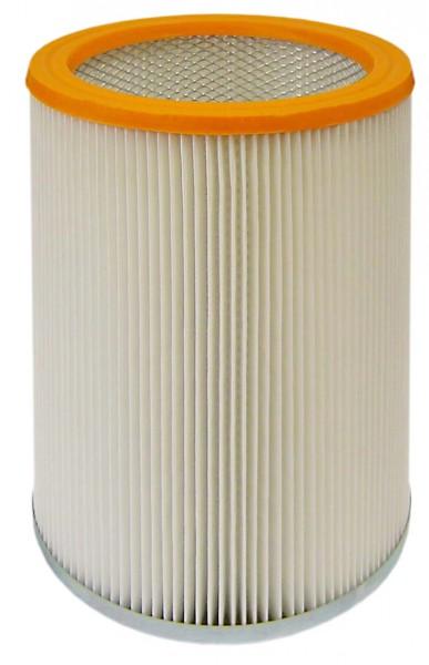 1 Langzeitfilter - Filtrak - R 637/1 Langzeitfilter passend für Nilfisk-Alto 41164 auswaschbar