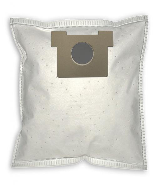 10 Microfaser Staubsaugerbeutel - SAUGAUF - PC 4m