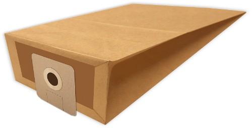 20 Papier Staubsaugerbeutel - SAUGAUF - TA 1