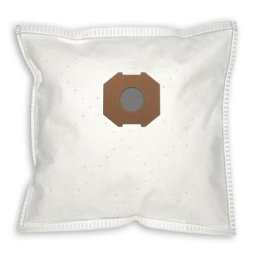 10 Microfaser Staubsaugerbeutel - FilterClean - HI 1m
