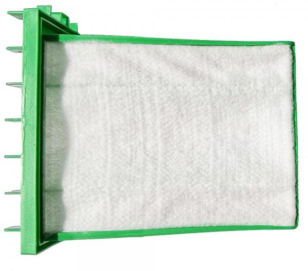 1 Mikrofilter passend für SEBO AIRBELT K Serie