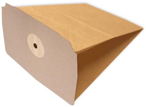 5 Papier Staubsaugerbeutel - FilterClean - E 12